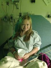 Image from Help Find Paige a Kidney Facebook Page.