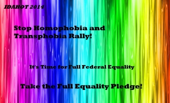 IDAHOT14EqualityPledge