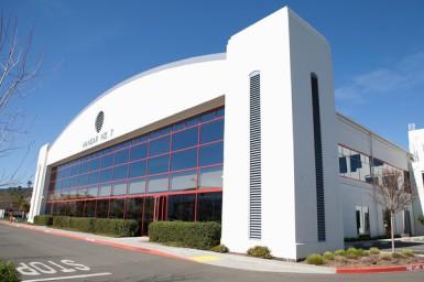 Raptor's Headquarters